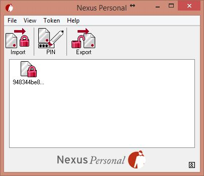 Installation of file – Expisoft AB